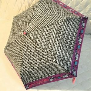 Betsey Johnson Umbrella
